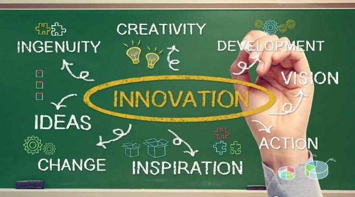 IAM Innovation