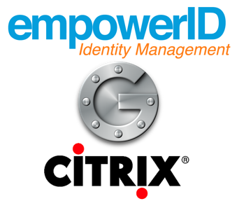 2-Factor for Citrix via empowerID