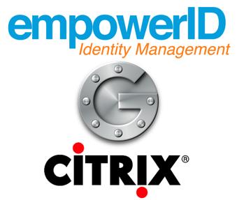 2-Factor for Citrix via empowerID