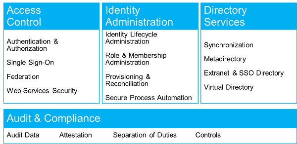 IAM Platform