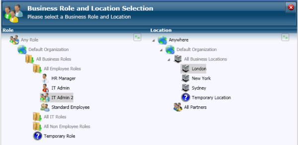 Manage SharePoint permissions with roles